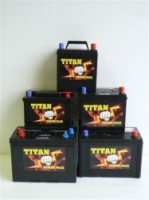 titan Car battery Perth